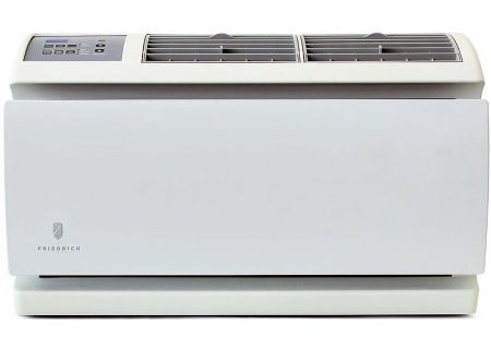 Friedrich 14,500 BTU 9.4 EER 230V Wall Sleeve Air Conditioner - WE15D33A