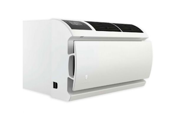 Large image of Friedrich WallMaster 12,000 BTU 9.6 EER 230V Smart Thru-The-Wall Air Conditioner With Electric Heat - WET12A33A