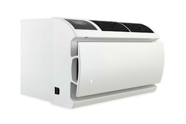 Large image of Friedrich WallMaster 15,400 BTU 9.4 EER 230V Smart Thru-The-Wall Air Conditioner With Electric Heat - WET16A33A