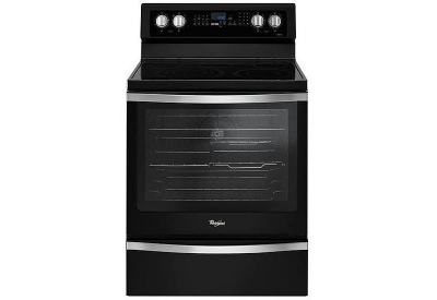 Whirlpool - WFE745H0FE - Electric Ranges