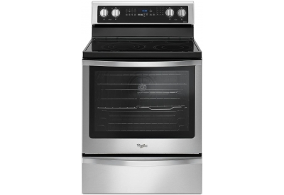 Whirlpool - WFE745H0FS - Electric Ranges