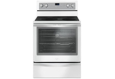 Whirlpool - WFE745H0FH - Electric Ranges