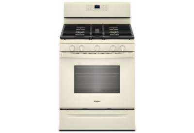 Whirlpool - WFG525S0HT - Gas Ranges