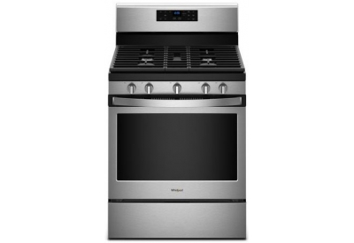 Whirlpool - WFG525S0HS - Gas Ranges