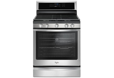 Whirlpool - WFG745H0FS - Gas Ranges
