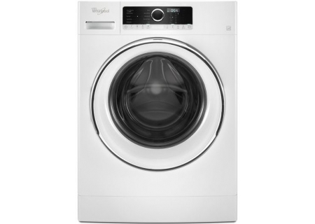 Whirlpool - WFW5090GW - Front Load Washing Machines