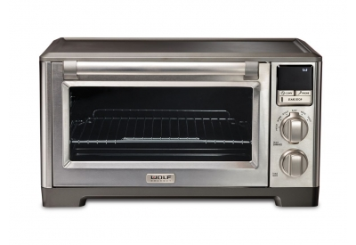 Wolf Gourmet - WGCO120S - Toasters & Toaster Ovens