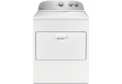 Whirlpool - WED4916FW - Electric Dryers