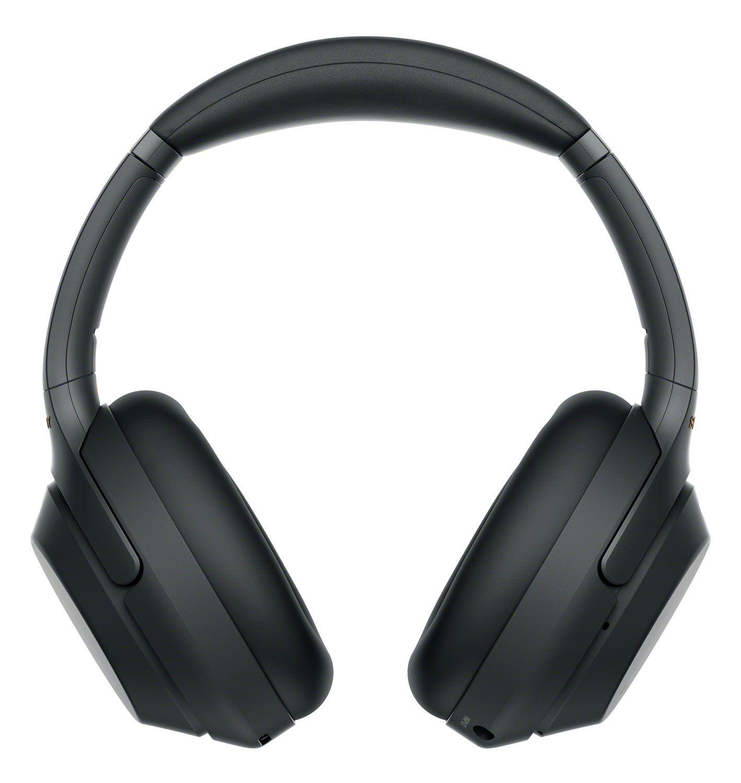 057d9f16ebd Sony Black Wireless Noise Cancelling Overhead Headphones - WH1000XM3/B