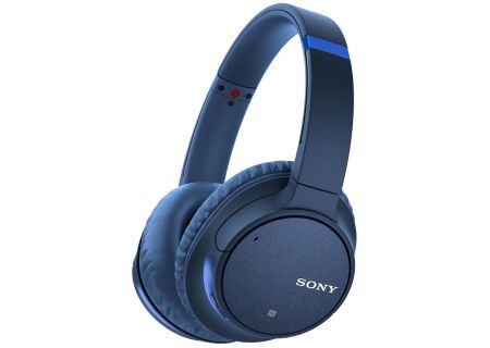 Sony - WH-CH700N/L - On-Ear Headphones