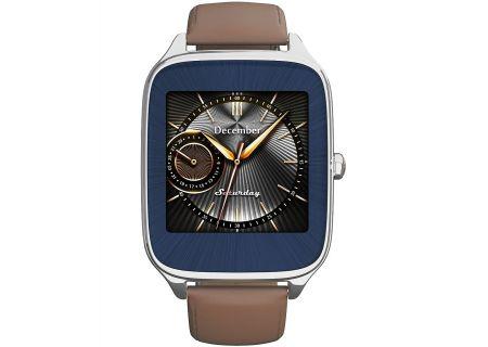 ASUS - WI501Q-SL-CM-Q - Smartwatches