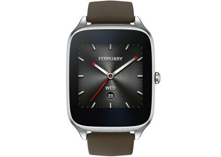 ASUS - WI501Q-SR-BW-Q - Smartwatches