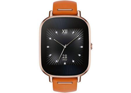 ASUS - WI502Q-RL-OG-Q - Smartwatches