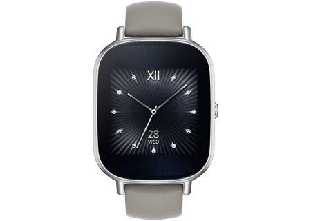 ASUS - WI502Q-SL-BD-Q - Smartwatches