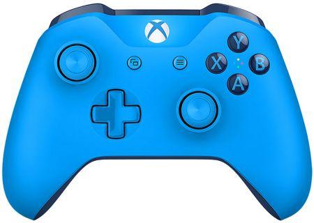 Microsoft Xbox One Blue Wireless Controller - WL3-00018