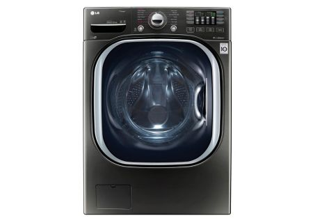 LG - WM4370HKA - Front Load Washing Machines