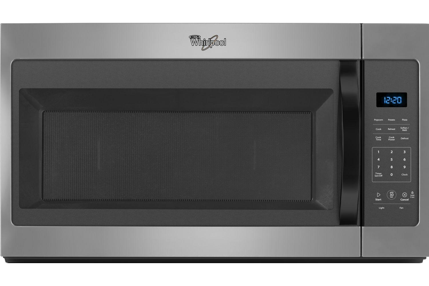Best Rated Over The Range Microwaves Home Furniture
