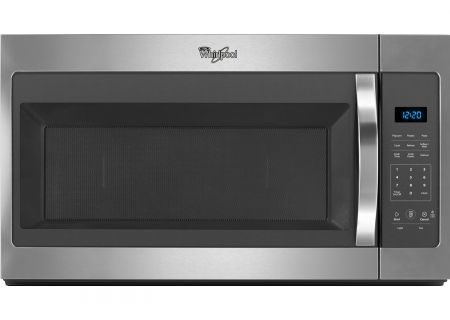 Whirlpool - WMH31017FS - Microwaves