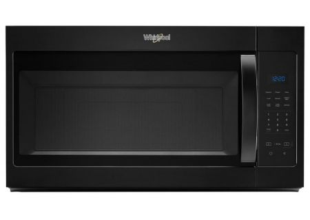 Whirlpool - WMH31017HB - Over The Range Microwaves