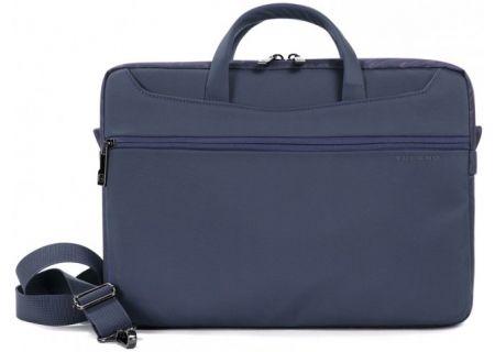 Tucano Work Out II Slim Blue Notebook Bag - WO2-MB13-B