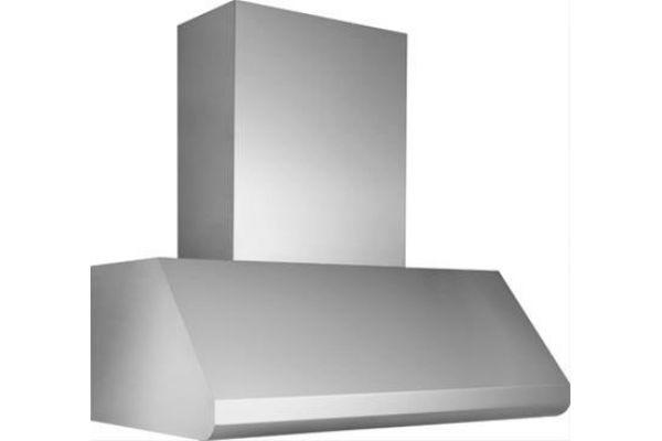 "Large image of Best 36"" Stainless Steel Pro-Style Range Hood - WPD39M36SB"