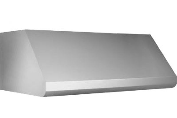 """Large image of Best 60"""" Stainless Steel Pro-Style Range Wall Hood  - WPD39M60SB"""