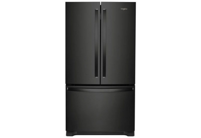 Whirlpool - WRF532SMHB - French Door Refrigerators