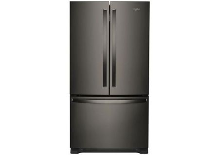 Whirlpool - WRF532SMHV - French Door Refrigerators