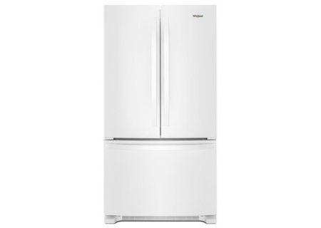 Whirlpool - WRF535SMHW - French Door Refrigerators