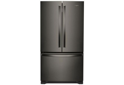 Whirlpool - WRF535SWHV - French Door Refrigerators