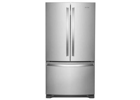 Whirlpool - WRF535SWHZ - French Door Refrigerators