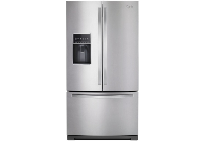 Whirlpool - WRF767SDEM - French Door Refrigerators