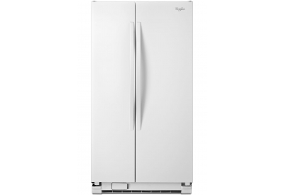 Whirlpool - WRS322FNAW - Side-by-Side Refrigerators