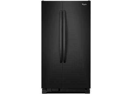 Whirlpool - WRS325FNAB - Side-by-Side Refrigerators