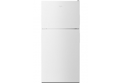 Whirlpool - WRT348FMEW - Top Freezer Refrigerators