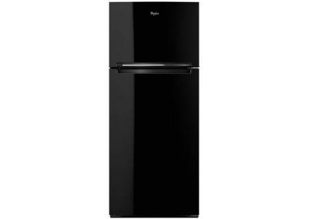 Whirlpool - WRT518SZFB - Top Freezer Refrigerators