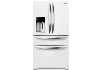 Whirlpool - WRX735SDBH - French Door Refrigerators