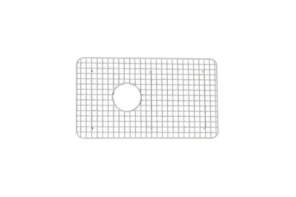 Rohl White Stainless Steel Kitchen Sink Grid - WSG6307