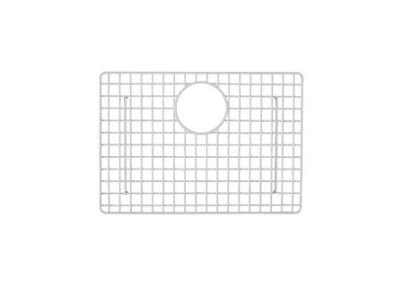 Rohl White Sink Grid - WSG6347WH