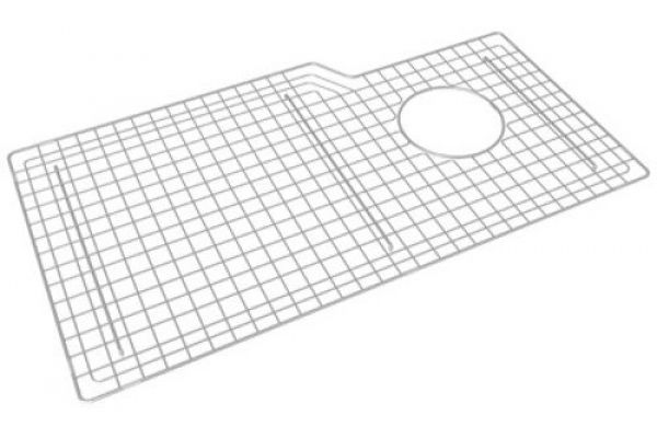Rohl Stainless Steel RGK3016 Wire Sink Grid - WSGRGK3016SS