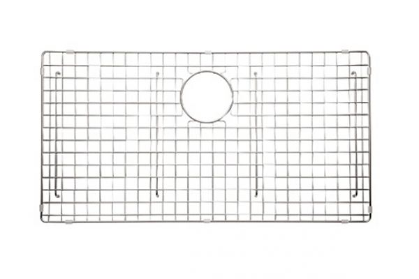 Large image of Rohl RSS3016 Wire Sink Grid - WSGRSS3016