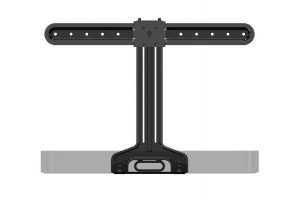 Sanus Black Soundbar Mount Designed For Sonos Beam (Each) - WSSBM1-B2