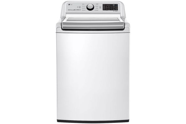 LG Top Loader Washing Machine - WT7300CW