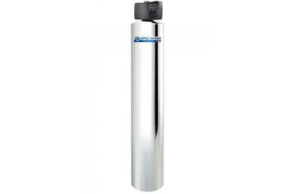 Large image of APEC Heavy Duty Whole House Water Purification System - WTS-MAX-15