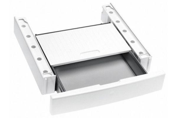 Large image of Miele Washer-Dryer Stacking Kit WTV512 - 9351790