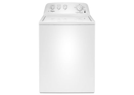 Whirlpool - WTW4616FW - Top Load Washers