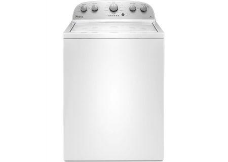 Whirlpool - WTW4816FW - Top Load Washers