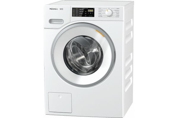 Large image of Miele W1 White Classic Front Load Washer - 10971670