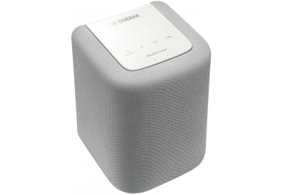 Yamaha - WX-010WH - Portable & Bluetooth Speakers