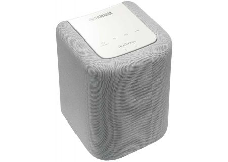 Yamaha - WX-010WH - Wireless Home Speakers